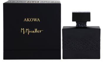 M. Micallef Akowa eau de parfum para hombre