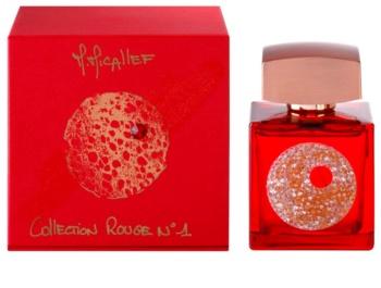 M. Micallef Collection Rouge N°1 eau de parfum para mujer