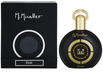 M. Micallef Emir parfumovaná voda pre mužov