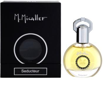 M. Micallef Seducteur eau de parfum para hombre 30 ml