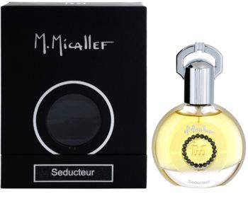 M. Micallef Seducteur parfémovaná voda pro muže 30 ml
