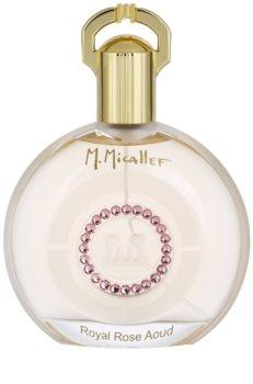M. Micallef Royal Rose Aoud parfémovaná voda pro ženy