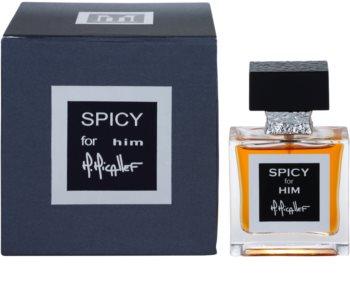 M. Micallef Spicy