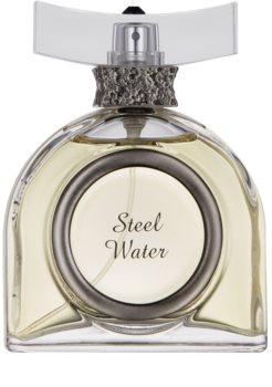 M. Micallef Steel Water eau de parfum para hombre 75 ml