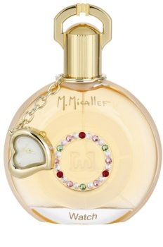 M. Micallef Watch eau de parfum da donna