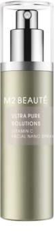 M2 Beauté Facial Care Hautspray für das Gesicht mit Vitamin C