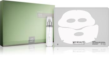 M2 Beauté Facial Care vyplňující maska s hydratačním účinkem