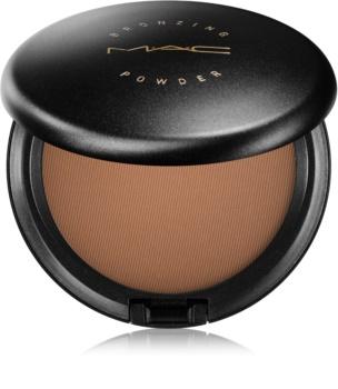 MAC Cosmetics  Bronzing Powder kompaktowy puder brązujący