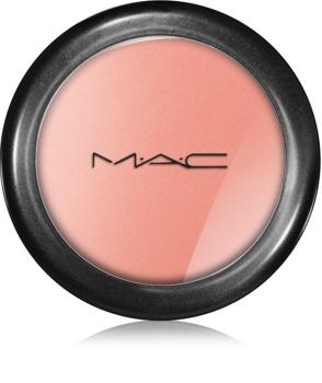 MAC Cosmetics  Sheertone Blush blush