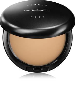 MAC Studio Tech kompaktní make-up