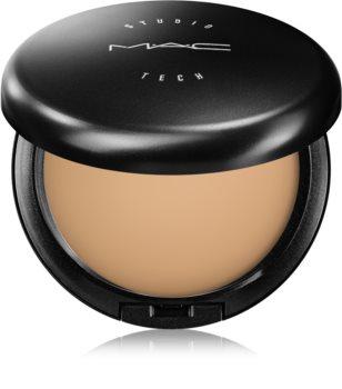 MAC Studio Tech maquillaje compacto