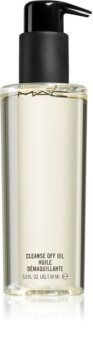 MAC Cosmetics  Cleanse Off Oil čisticí a odličovací olej