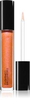 MAC Dazzleglass Lipgloss mit feuchtigkeitsspendender Wirkung