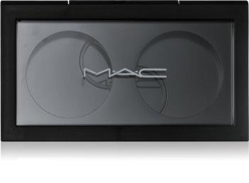 MAC Pro Colour x2 Compact Eyeshadow Box