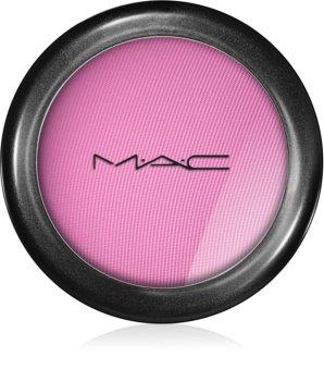 MAC Powder Blush Puder-Rouge