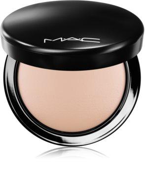 MAC Cosmetics  Mineralize Skinfinish Natural polvos