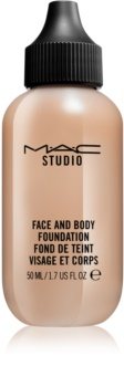 MAC Cosmetics  Studio könnyű make-up arcra és testre