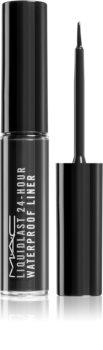 MAC Cosmetics  Liquidlast 24 Hour Waterproof Liner eyeliner liquide