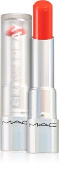 MAC Cosmetics  Glow Play Lip Balm подхранващ балсам за устни