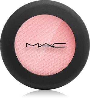 MAC Cosmetics  Powder Kiss Soft Matte Eye Shadow Lidschatten