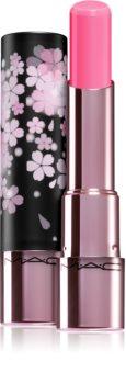 MAC Cosmetics  Black Cherry Glow Play Lip Balm vyživující balzám na rty