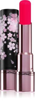 MAC Cosmetics  Black Cherry Glow Play Lip Balm baume à lèvres nourrissant