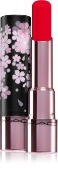 MAC Cosmetics  Black Cherry Glow Play Lip Balm tápláló szájbalzsam