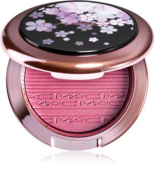 MAC Cosmetics  Black Cherry Extra Dimension Blush rozjaśniający róż do policzków