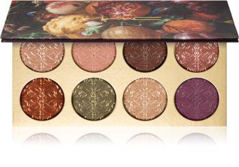 MAC Cosmetics  Tempting Fate Eyeshadow x 8 paleta očních stínů