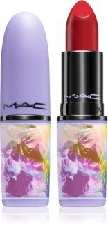 MAC Cosmetics  Botanic Panic Retro Matte Lipstick rouge à lèvres effet mat