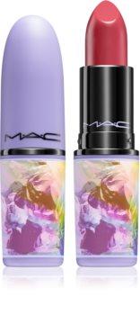 MAC Cosmetics  Botanic Panic Frost Lipstick rouge à lèvres nacré