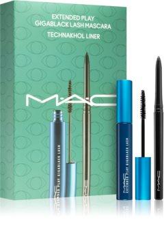 MAC Cosmetics  All Black Everything szett (hölgyeknek)