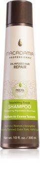 Macadamia Natural Oil Nourishing Repair Voedende Shampoo  met Hydraterende Werking