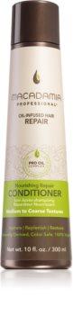 Macadamia Natural Oil Nourishing Repair der nährende Conditioner mit feuchtigkeitsspendender Wirkung
