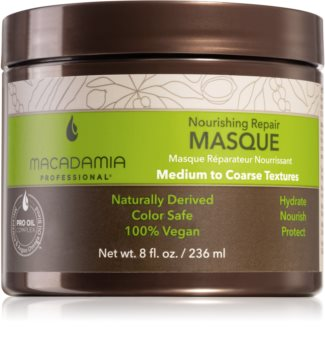 Macadamia Natural Oil Nourishing Repair Nourishing Hair Mask with Moisturizing Effect