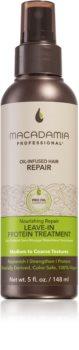 Macadamia Natural Oil Nourishing Repair spülfreie regenerierende Pflege für beschädigtes Haar