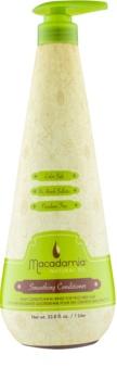 Macadamia Natural Oil Care condicionador alisante para uso diário