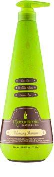 Macadamia Natural Oil Care lahki vlažilni šampon za volumen