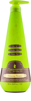 Macadamia Natural Oil Care Light Moisturising Shampoo with Volume Effect