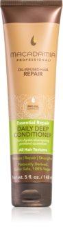 Macadamia Natural Oil Essential Repair Restoring Conditioner for Everyday Use