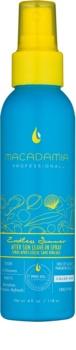 Macadamia Natural Oil Endless Summer Sun & Surf pršilo za popravljanje las po sončenju