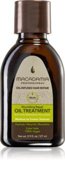 Macadamia Natural Oil Nourishing Repair Voedende Haarolie