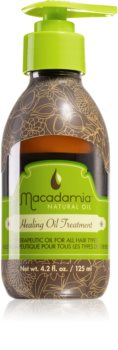 Macadamia Natural Oil Healing olejová péče pro všechny typy vlasů