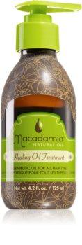 Macadamia Natural Oil Healing ulei de ingrijire pentru toate tipurile de păr