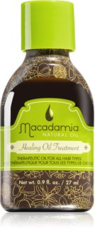Macadamia Natural Oil Healing Oil Care for All Hair Types