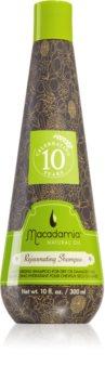 Macadamia Natural Oil Rejuvenating champô rejuvenescedor para cabelo seco a danificado