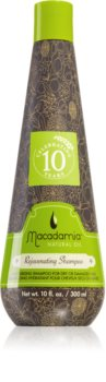 Macadamia Natural Oil Rejuvenating szampon odmładzający do włosów suchych i zniszczonych