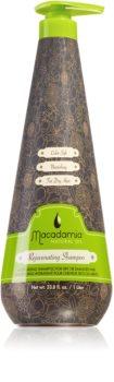 Macadamia Natural Oil Rejuvenating fiatalító sampon száraz és sérült hajra