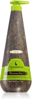 Macadamia Natural Oil Moisturizing балсам за всички видове коса