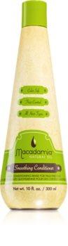 Macadamia Natural Oil Smoothing condicionador alisante para todos os tipos de cabelos